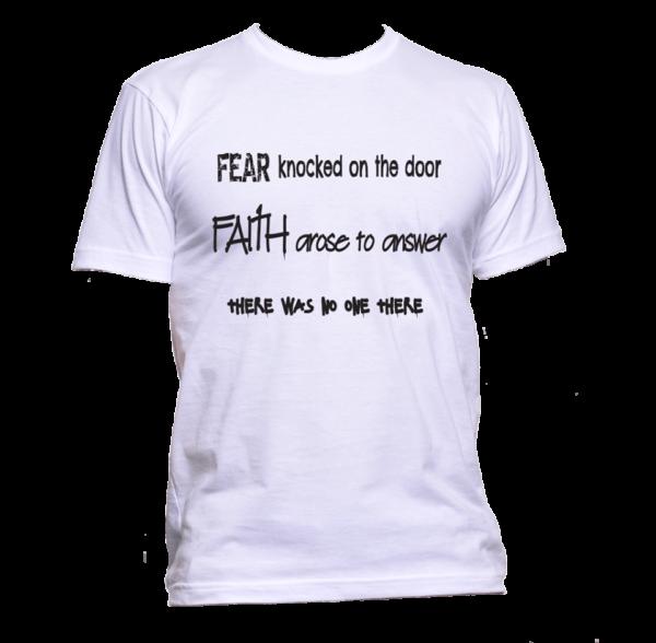 Positive Message T Shirt