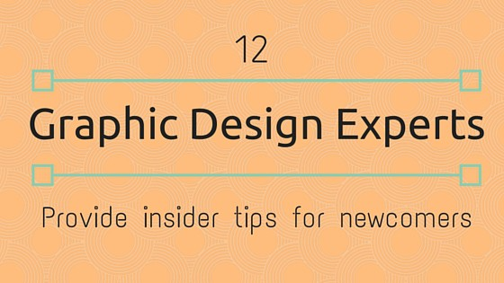 Graphic Design Experts provide advice