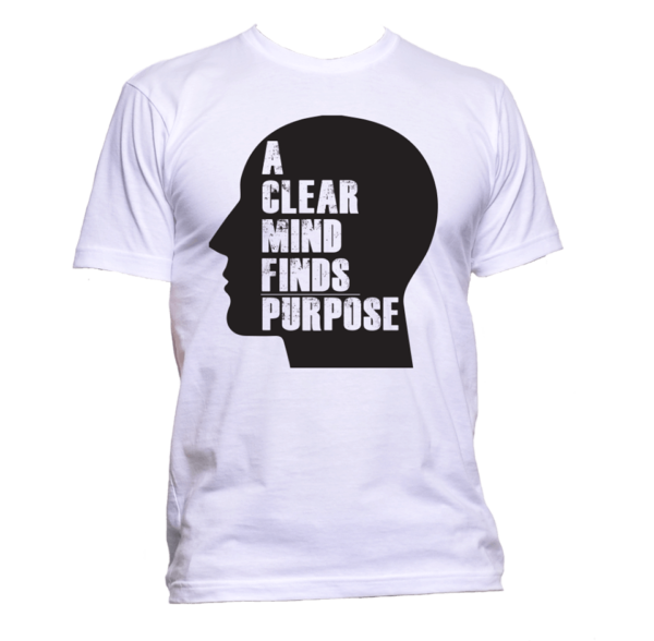 Meditation T Shirt
